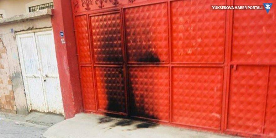 HDP'ye saldıran kişi yakalandı