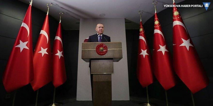 Erdoğan: 1 Haziran'da restoran, kafe ve pastaneler hizmet vermeye başlayacak