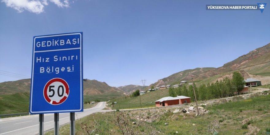 Başkale'de iki mahalle karantinaya alındı