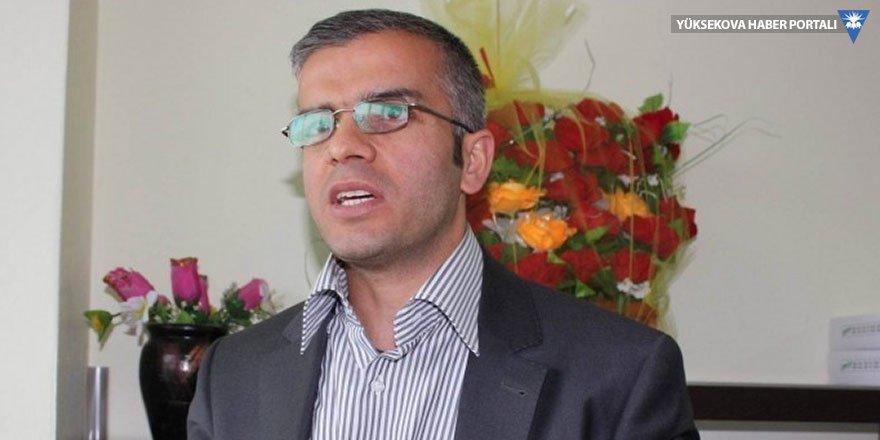 Yazar Hamit Dilbahar tahliye oldu