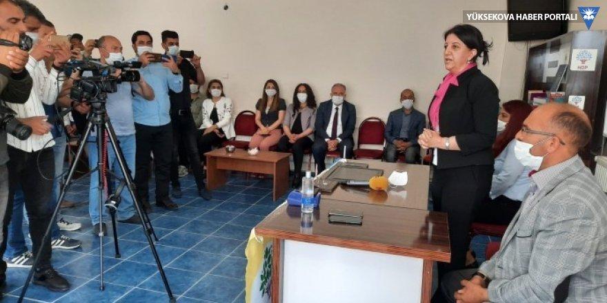Buldan'dan ittifak açıklaması: Kapımız muhalefete açık