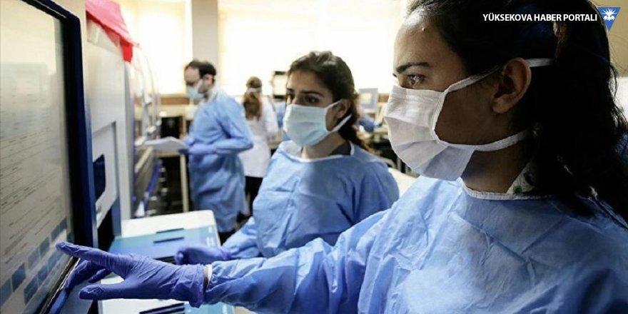 Koronavirüs testinde kriterler değişiyor