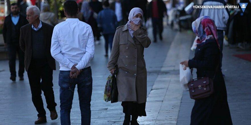 Vaka sayısının hızla arttığı Diyarbakır'da 'pik' uyarısı