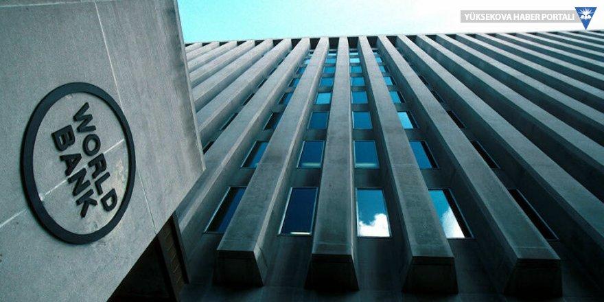 Dünya Bankası: Küresel ekonomi İkinci Dünya Savaşı'ndan bu yana en derin resesyonunu yaşayacak