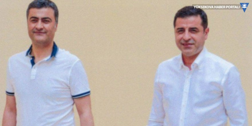 Selahattin Demirtaş'ın avukatı Karaman: AYM, siyasi saiklerle yürütülen bir davayı aklama çabasına girmiş