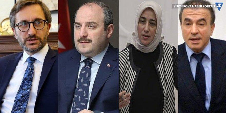 AK Partililerden Başak Demirtaş'a saldırıya iki türlü tepki
