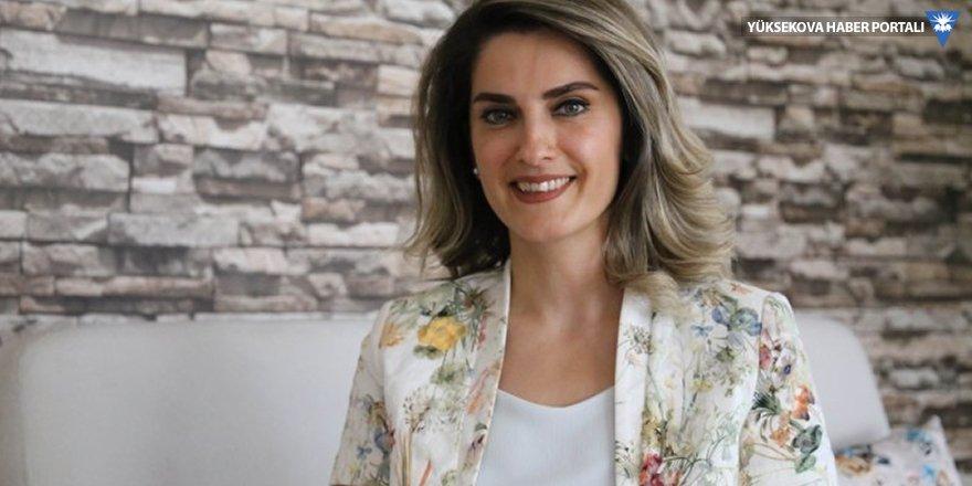 Başak Demirtaş'tan Esra Albayrak ve ailesine yönelik hakaretlere tepki
