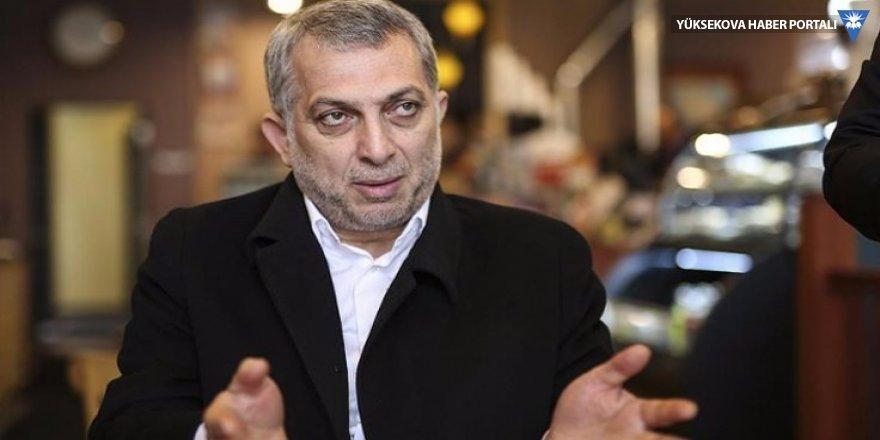Külünk'ten AK Parti için 'Sokağa kulak vermeli' uyarısı