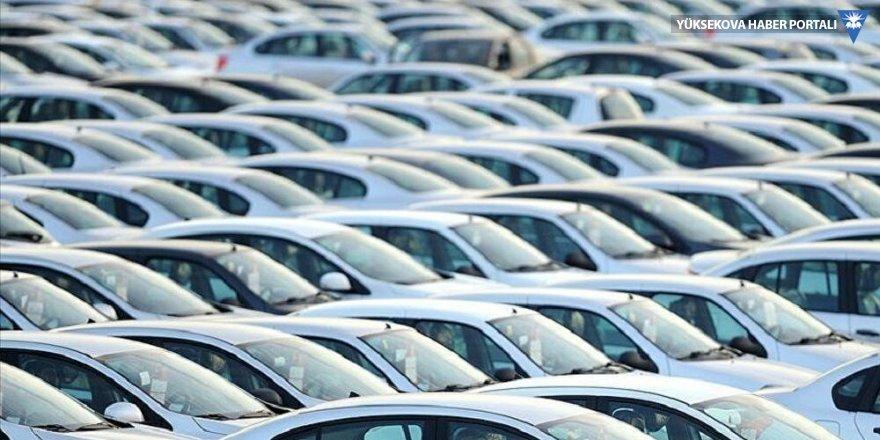 Haziran ayında en çok hangi araba markaları tercih edildi?