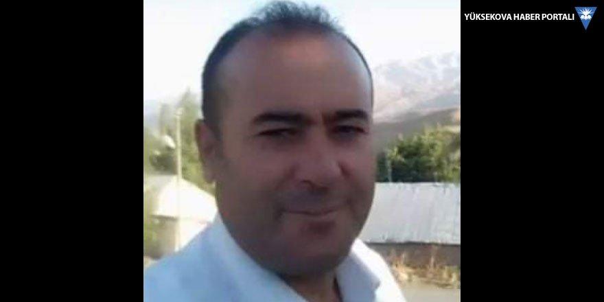 Yüksekova'da Vefat: Feysel Özmen hayatını kaybetti