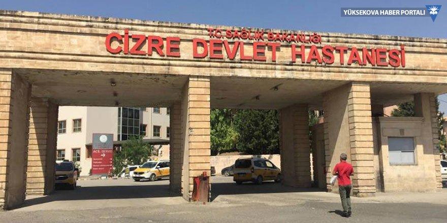 Şırnak Valisi: Cizre'de Kovid-19 vakaları düşüşe geçti