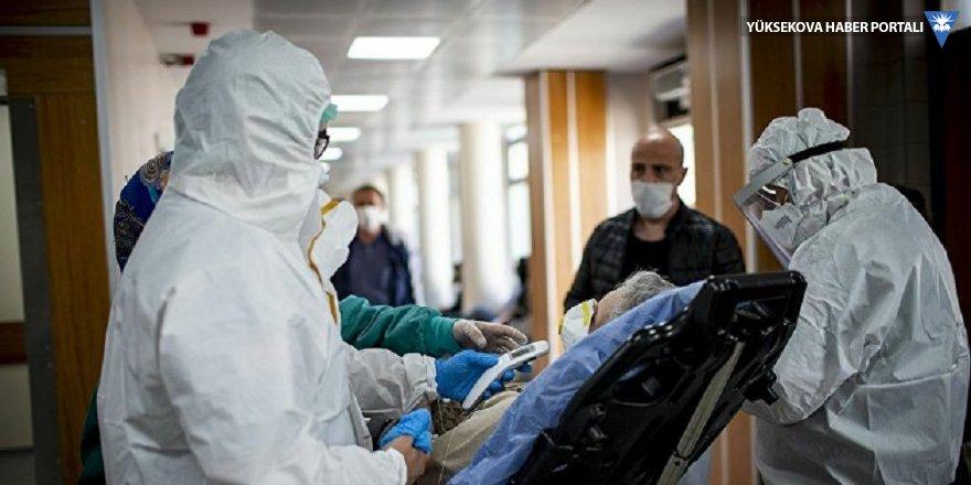 Koca: Yoğun bakım hasta sayısı artışa geçti