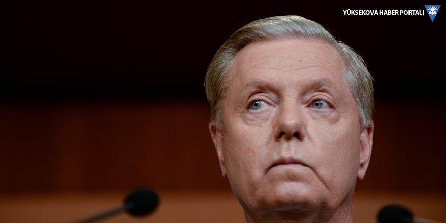 ABD'li Senatör Graham: Türkiye ile serbest ticaret anlaşması yapılması için ihtilaflar giderilmeli