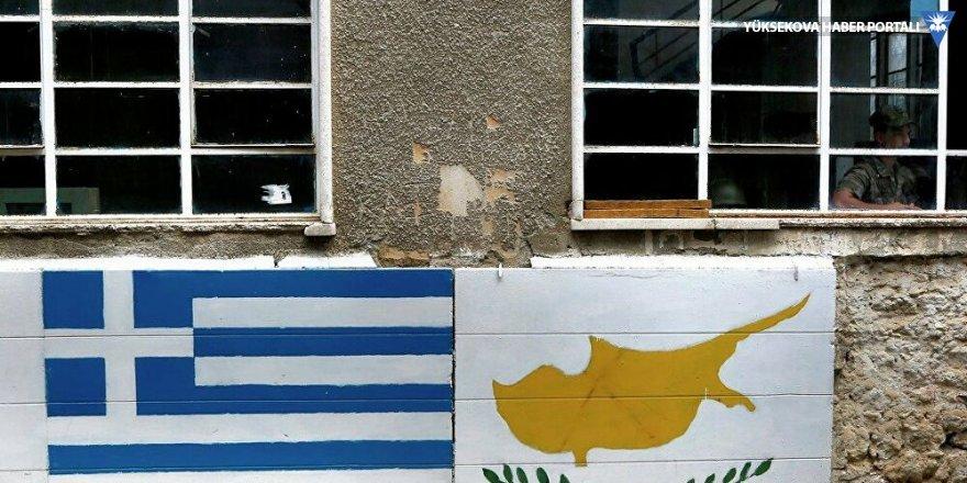 Yunanistan ve Kıbrıs'tan Türkiye'ye karşı 'diplomatik cephe'