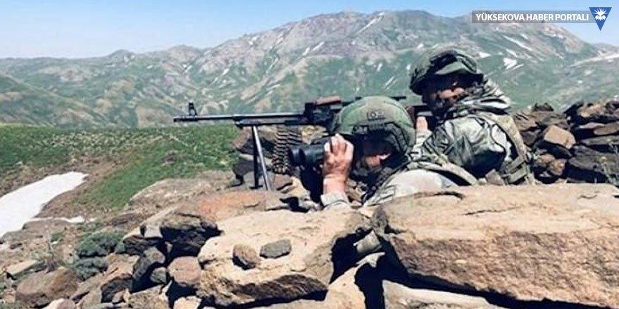 Irak: Türkiye operasyonlara son vermezse BMGK'ya gideceğiz