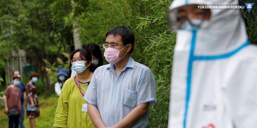 Çin öldürücü yeni bir virüs salgını konusunda uyardı