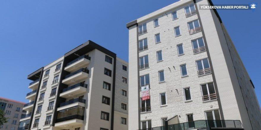 Van'da ev kiraları asgari ücreti aştı