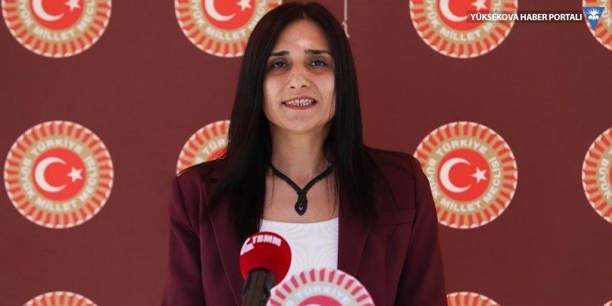 HDP'li Coşkun'dan 3 aylık 'Basın Hak İhlalleri Raporu'