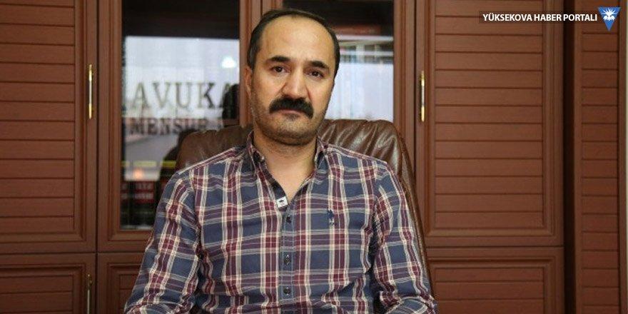 HDP'de karar: Mensur Işık'a iki yıl uzaklaştırma cezası