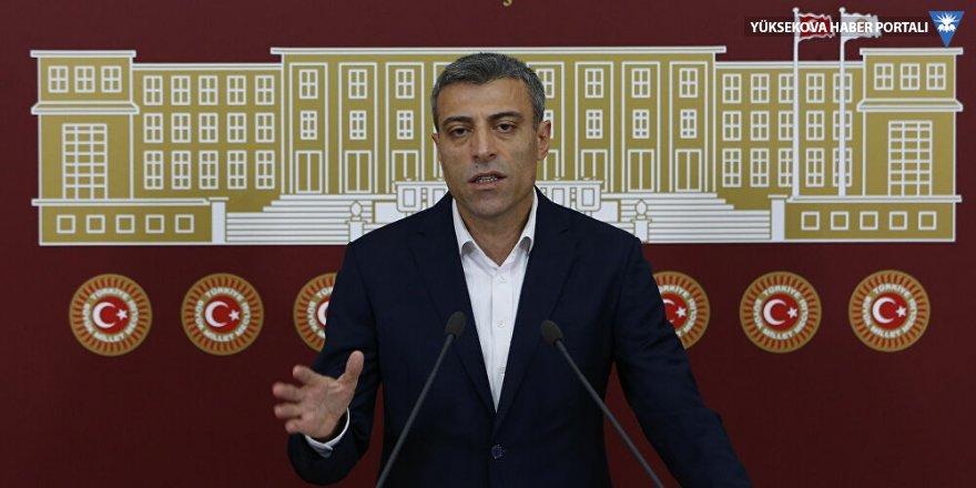 Yenilik Partisi kuruluş dilekçesi İçişleri Bakanlığı'na verildi: Genel Başkan Öztürk Yılmaz