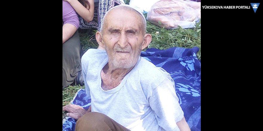 Yüksekova'da Vefat: Mustafa Çakto hayatını kaybetti