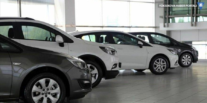 3 kamu bankasından açıklama: 6 otomobil markası kredi paketinden çıkarıldı