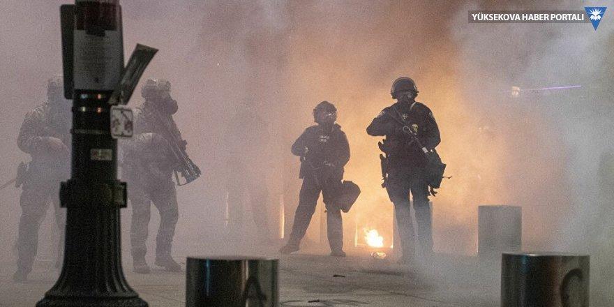 ABD'de ırkçılık karşıtı protestolar sırasında ateş açıldı: 1 ölü