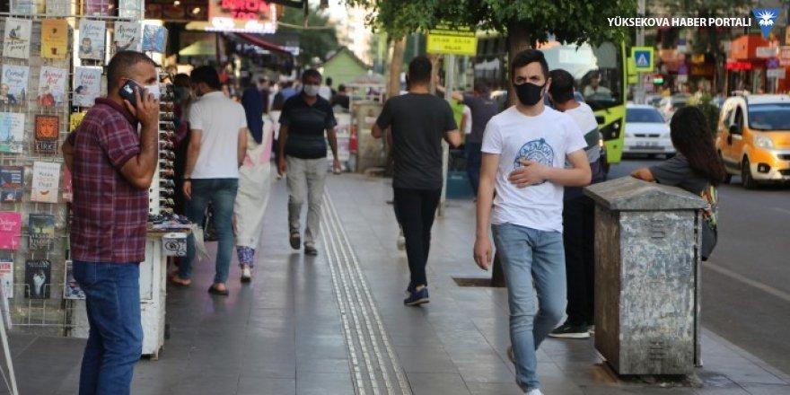Diyarbakırlılardan ekonomi yorumu: Moralimiz sıfır