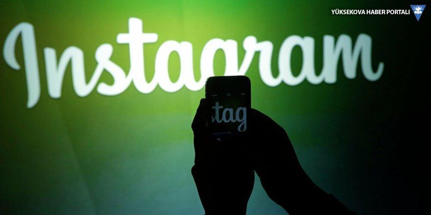 Instagram'a 'ön kamerayla izleme' suçlaması