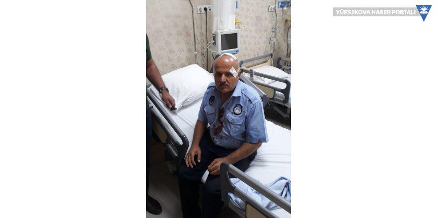 Van'da bayram denetimi yapan zabıta ekiplerine saldırıda 3 görevli yaralandı