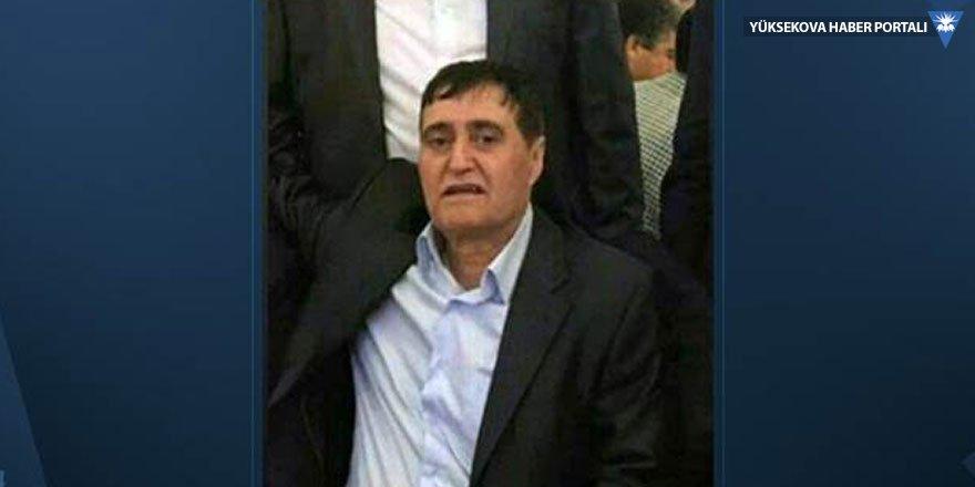 Simkoyê Şikakî'nin torunu İstanbul'da hayatını kaybetti