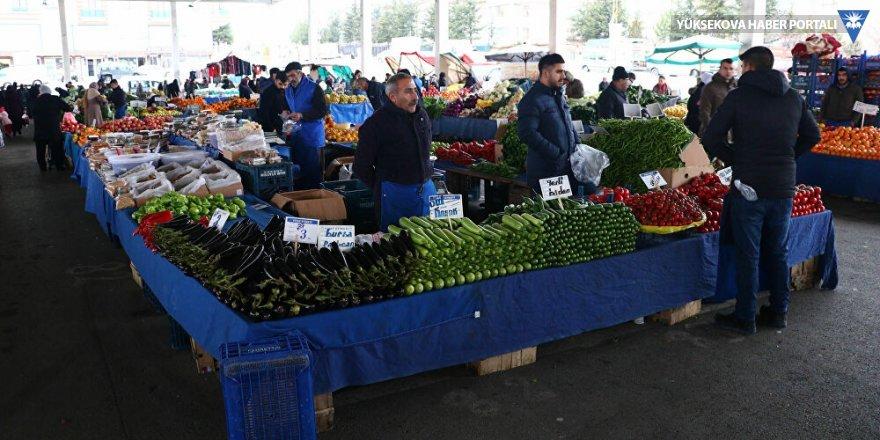 TÜİK: Ekonomik güven endeksi yüzde 11.8 artarak 82.2 değerine yükseldi