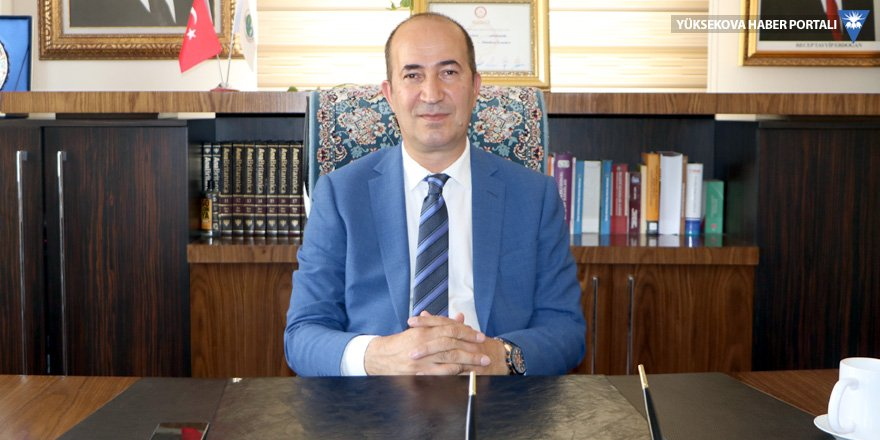 Esendere Belediye Başkanı Büyüksu'dan Kurban Bayramı mesajı