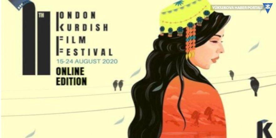 Londra Kürt Film Festivali online yapılacak