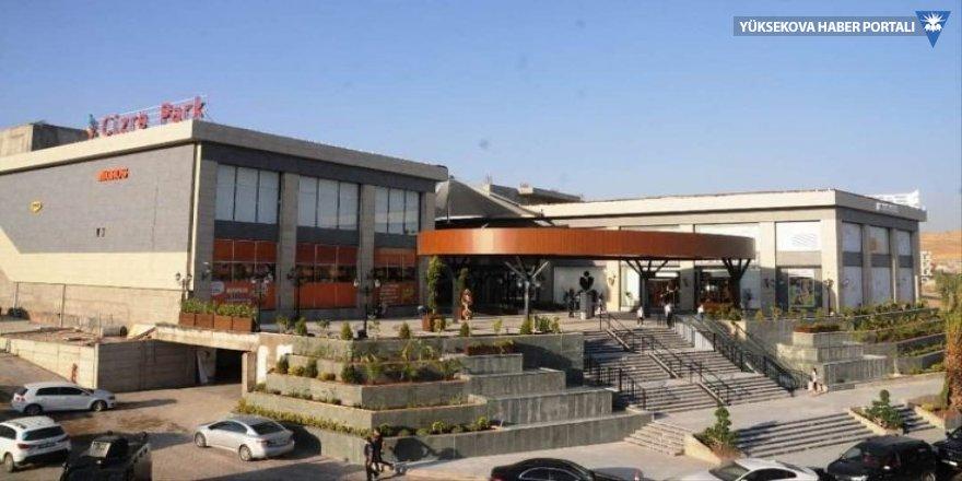 Cizre'de AVM çalışanlarına Kürtçe yasağı