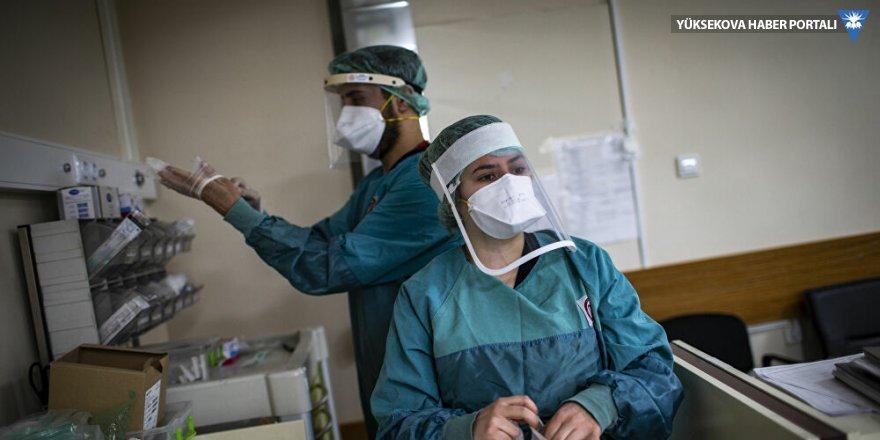 Türkiye'de koronavirüsten 14 ölüm