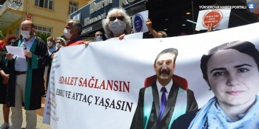 33 baro başkanından ölüm orucundaki avukatlar için çağrı