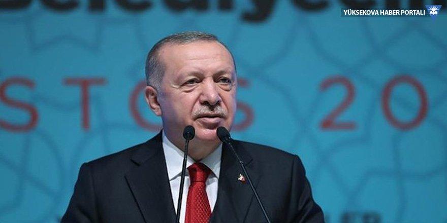 Erdoğan: Faşist kafalara gerekli cevap verilecek