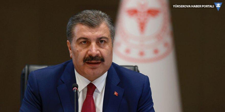 Covid-19 salgını: Türkiye'de 67 kişi daha öldü, 1742 yeni vaka tespit edildi
