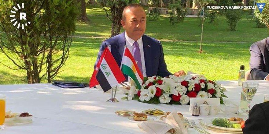 İYİ Parti Sakarya İl Başkanı'ndan Kürdistan bayrağına hakaret