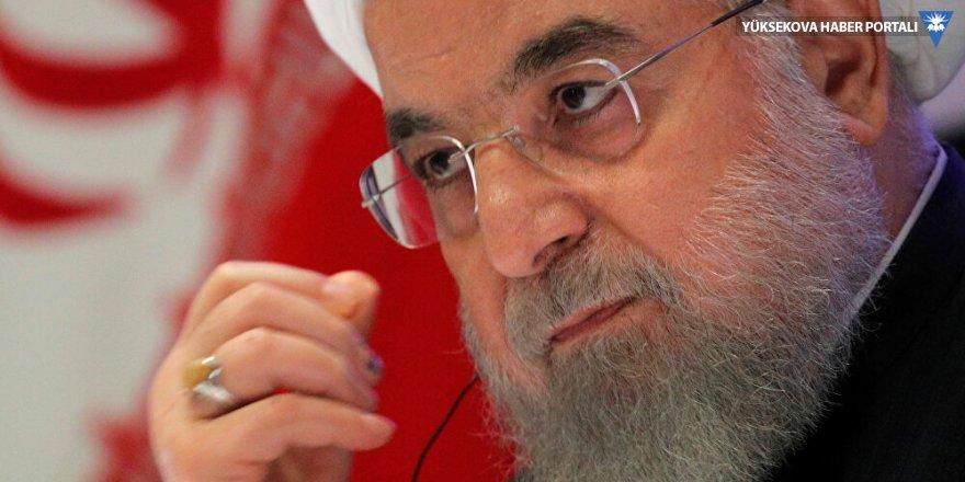 Ruhani'den İsrail'e Fahrizade suikastı suçlaması: Misilleme yapılacak
