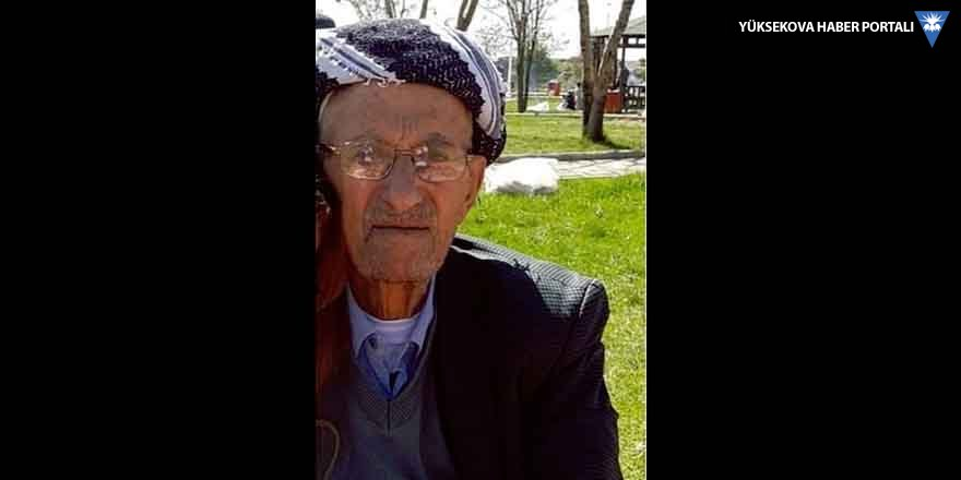 Yüksekova'da Vefat: Beyzi Atayılmaz vefat etti