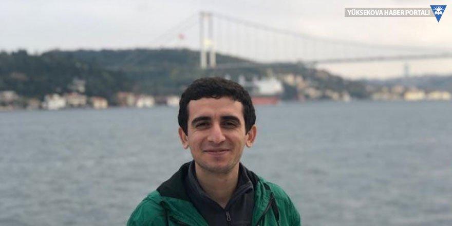 HDP Gençlik Meclisi Eş Sözcüsü kaçırıldı