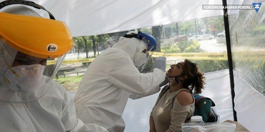 Bilim insanları koronavirüsün beyin üzerindeki yıkıcı etkileri konusunda uyardı