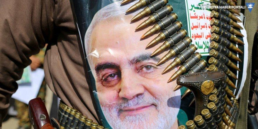 İran Devrim Muhafızları Ordusu'ndan ABD'ye 'Kasım Süleymani' tehdidi