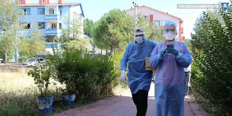 Türkiye'de son 24 saatte koronavirüsten 65 can kaybı: Bugünkü vaka sayısı 1692