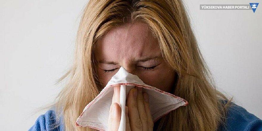 TTB'den Doç. Elbek: Fırtına yaklaşıyor diyoruz çünkü mevsimsel grip tüm işleri zorlaştıracak