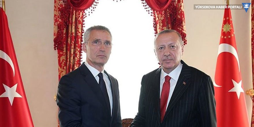 Erdoğan: Gidişat Yunanistan'ın atacağı adımlara bağlı