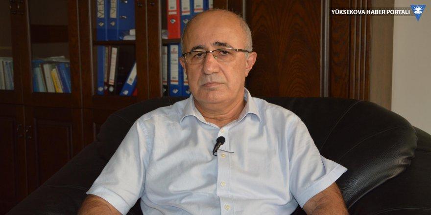 Eski Diyarbakır Baro Başkanı Aktar: Kobani olayları ile ilgili AYM iki kez, 'Deliller zayıf, ihlal var' dedi