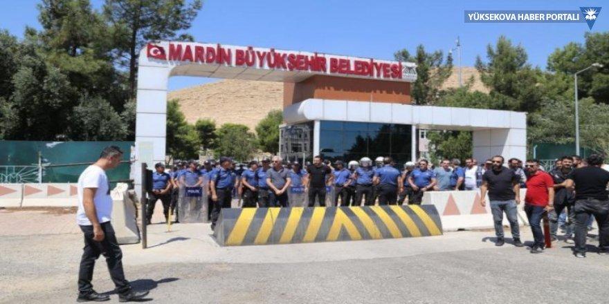 Yolsuzluktan tutuklanan DEDAŞ Müdürü tahliye edildi